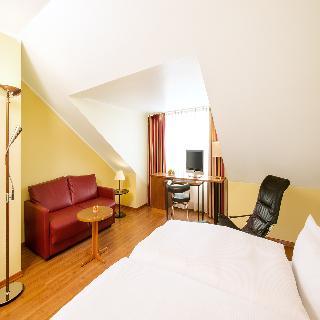 NH Hotel München City Süd