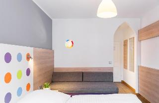 Creatif Hotel Elephant Hotels & Resorts Munich, Germany