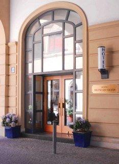 Deutsches Theater Downtown in Munich, Germany