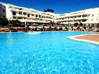 Hotel Cabo de Gata Plaza Suite