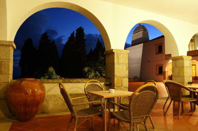 Viajes Ibiza - Pousada Convento de Vila Pouca da Beira