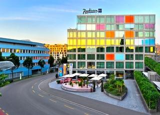 Radisson Blu Hotel Lucerne in Lucerne, Switzerland