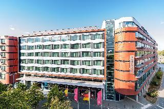 NH Collection Frankfurt City in Frankfurt, Germany