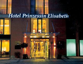 Derag Livinghotel Prinzessin Elisabeth in Munich, Germany