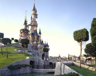 Kyriad Disneyland Paris