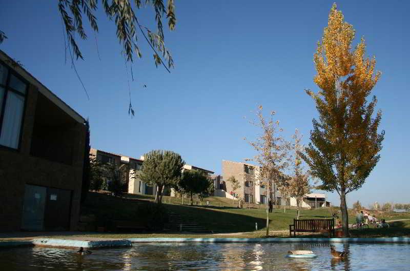 Vilar Rural de Cardona - Hoteles en Cardona