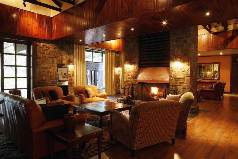 Oferta en Hotel Drakensberg Sun en Sudáfrica (Africa)