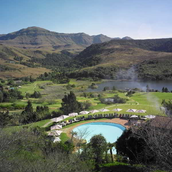 Drakensberg Accommodation Hotels: Drakensberg Sun Resort, Hotel En Winterton