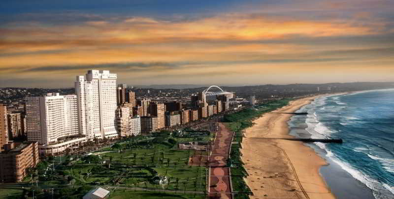 Oferta en Hotel Southern Sun Elangeni en Sudáfrica (Africa)