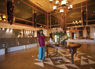Oferta en Hotel Southern Sun Elangeni en Durban