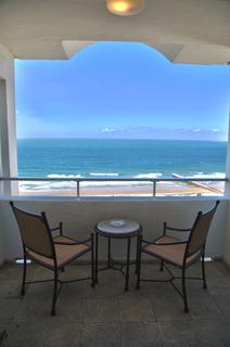 Hotel Southern Sun Elangeni en Durban