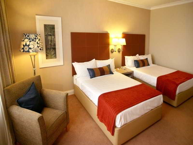 Oferta en Hotel Southern Sun North Beach en Durban