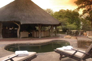 Viajes Ibiza - Kwafubesi Tented Safari Camp