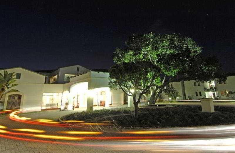 Keurbooms Hotel