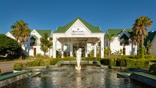 Protea Hotel King George
