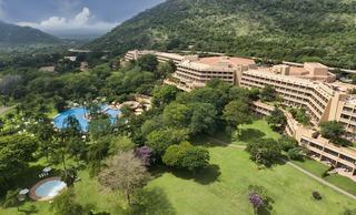 Sun City Hotel -
