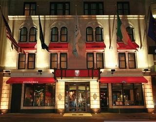 曼哈頓菲茨派翠克酒店