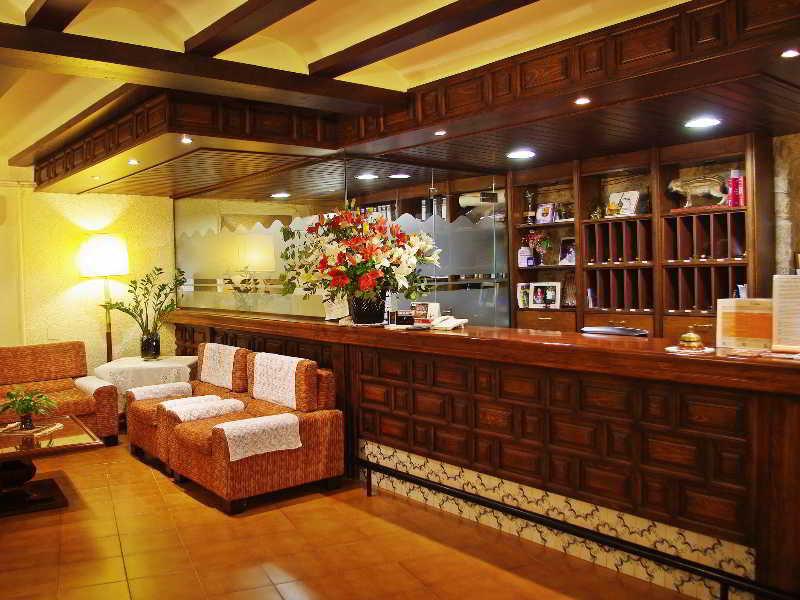 Hotel Caçadors
