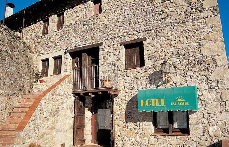 Precios y ofertas de hoteles en santa pau pirineo - Hotel en pirineo catalan ...