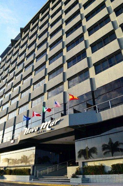 Hotel Novo Mar