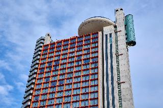Hesperia Tower