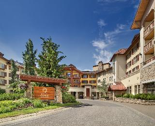 Sun Peaks Grand Hotel and Conference Centre