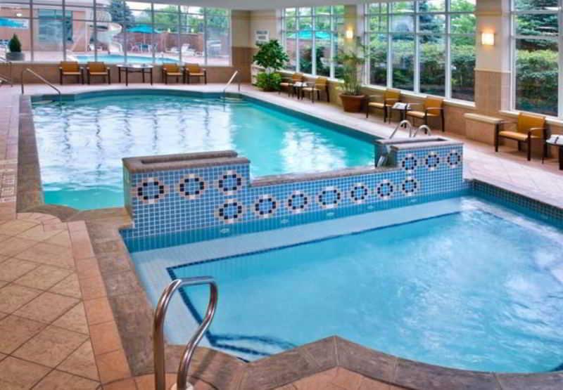Courtyard Niagara Falls Air Canada Vacations