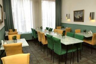 Photo Aalborg Hotel 3