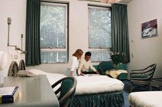 Photo Aalborg Hotel 1