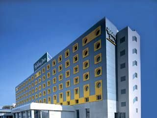 Holiday Inn Athens-Attica Avenue in Athens, Greece