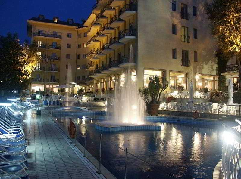 Conca Park in Neapolitan Riviera, Italy
