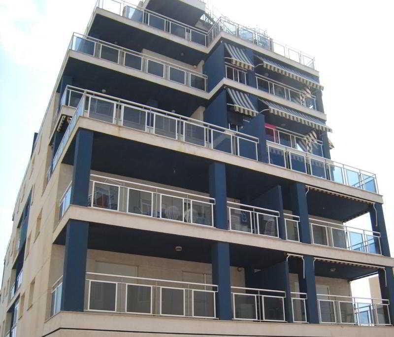 Apartamentos Superaticos
