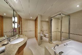 Hilton Dubai Jumeirah Resort Hotel
