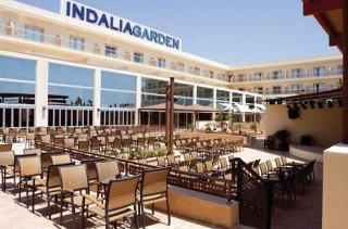 Hotel Cabogatamar Garden