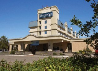 Viajes Ibiza - Travelodge Calgary Airport