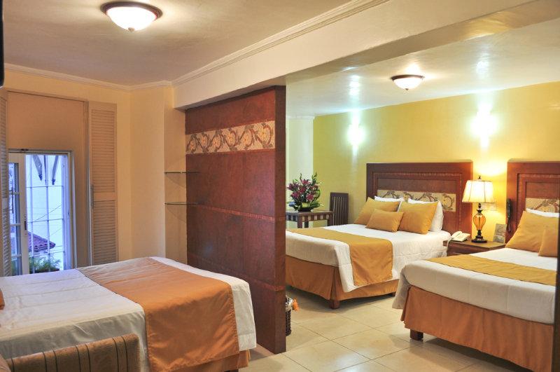 Hotel villa las margaritas caxa xalapa viajes olympia for Villas xalapa