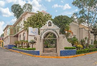Villa las margaritas centro for Villas xalapa