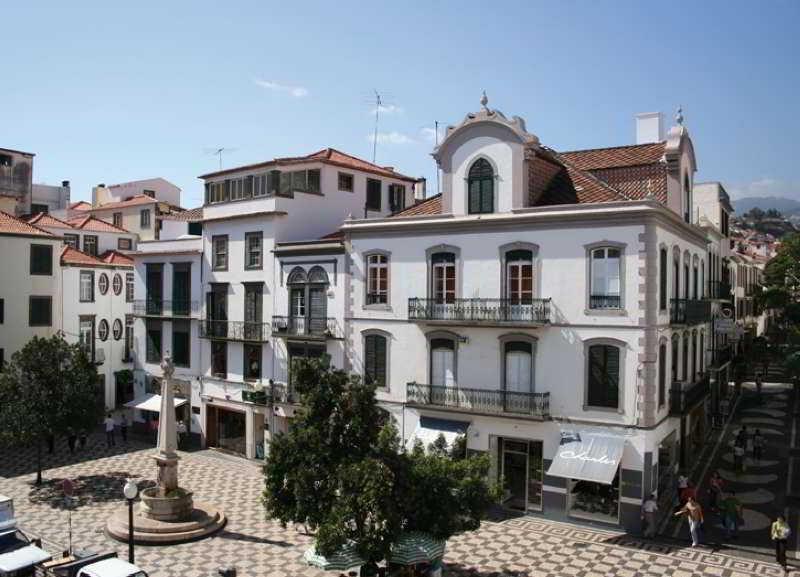 Court séjour Funchal