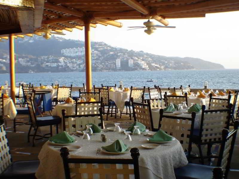 Acapulco Malibu - Hoteles en Acapulco Bahia