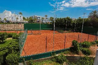 Les Almohades Agadir in Agadir, Morocco