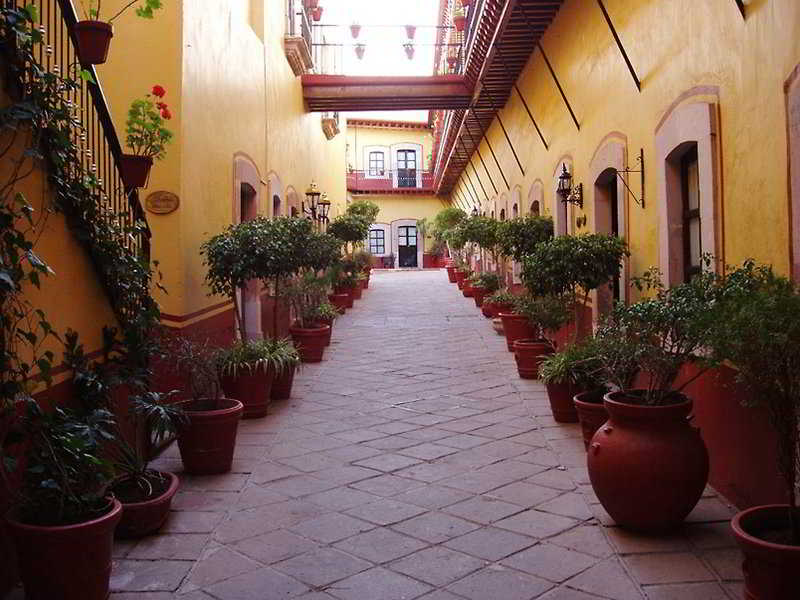 Hotel Meson De Jobito thumb-4