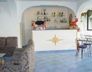 Il Gabbiano in Neapolitan Riviera, Italy
