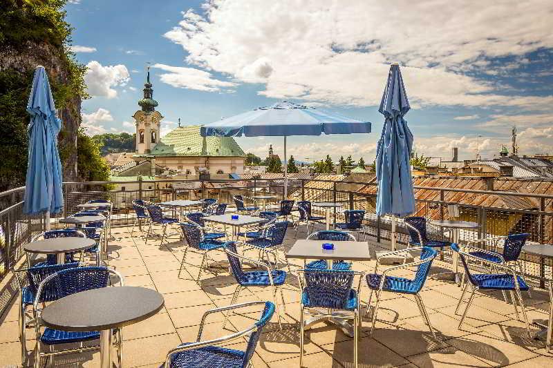 All You Need Hotel Salzburg