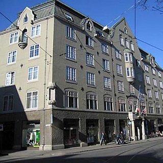 Best Western Hotell Bondeheimen