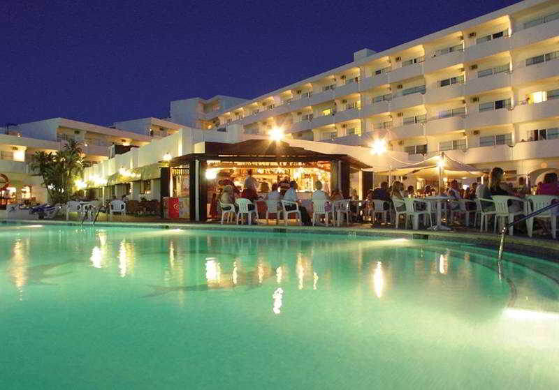 Hotel Presidente Portinatx