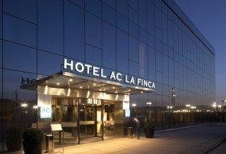 AC Hotel La Finca By Marriott - Pozuelo De Alarcon