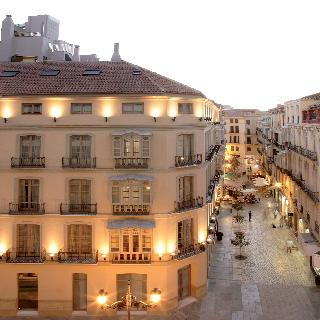 Molina lario for Alojamientos originales espana