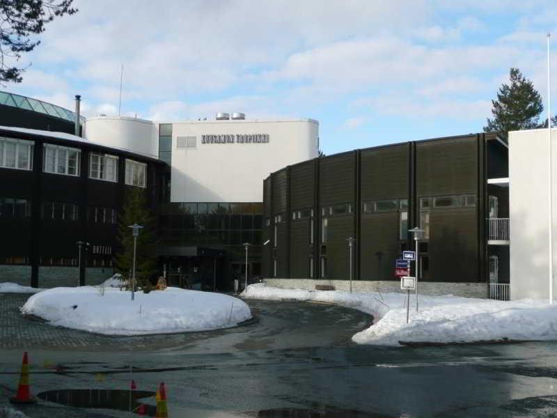 Holiday Club Apartments Kuusamo