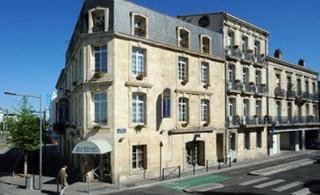 Best Western Royal Saint Jean in Bordeaux, France