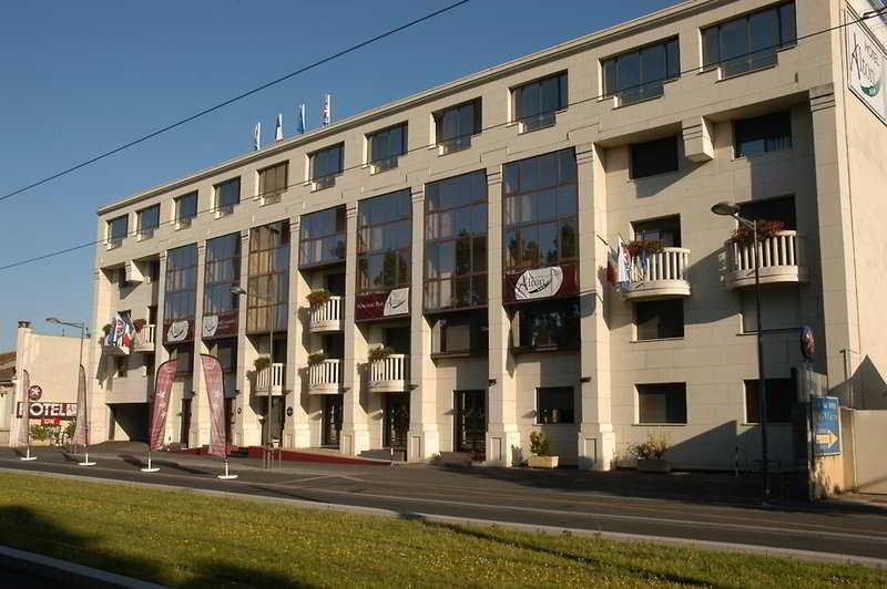 Hotel Alton Bordeaux Meriadeck
